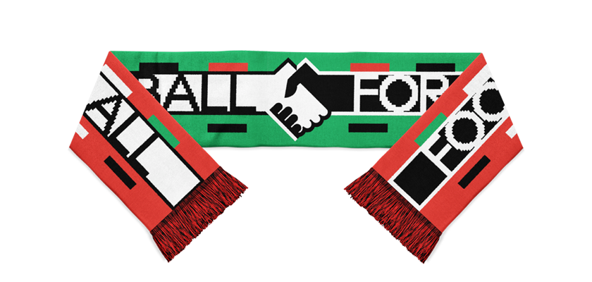 The Scarf of Respect